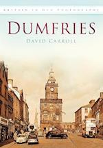 Dumfries (Scotland in Old Photographs)