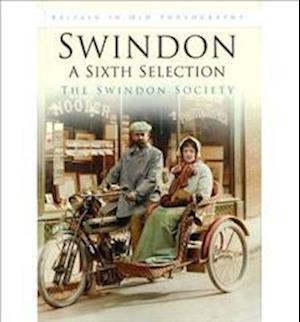 Swindon Society: Swindon