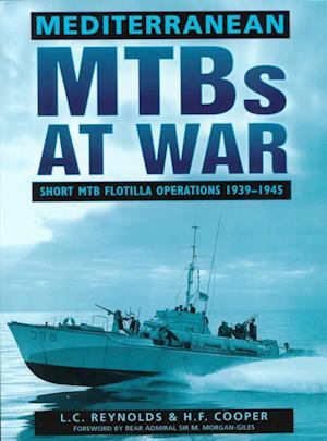 Mediterranean MTBs at War