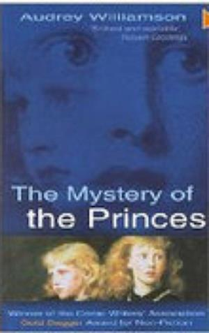 The Mystery of the Princes