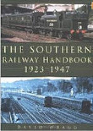 Southern Railway Handbook 1923-1947