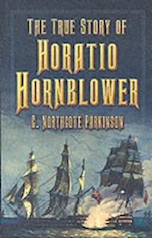 True Story of Horatio Hornblower
