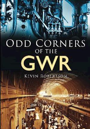 Odd Corners of the GWR