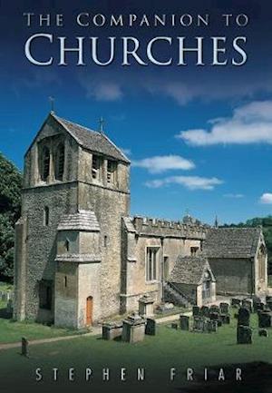 The Sutton Companion to Churches