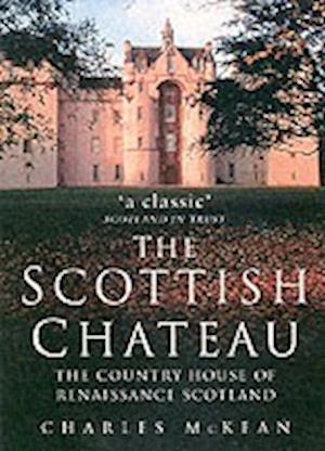 Scottish Chateau