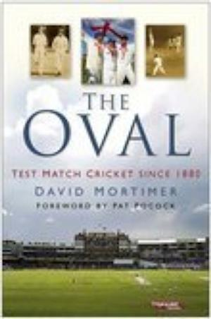 Mortimer, D:  The Oval