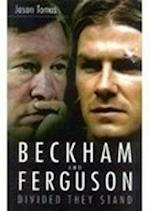 Beckham and Ferguson af Jason Thomas