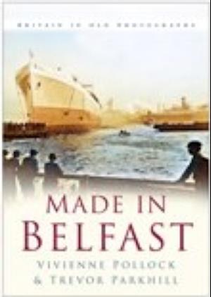 Pollock, V: Made in Belfast