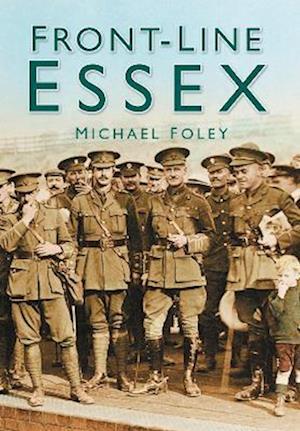 Foley, M: Front-line Essex
