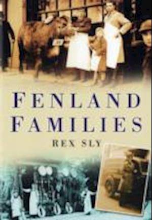 Sly, R: Fenland Families