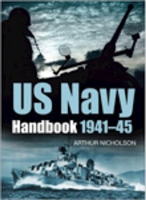 US Navy Handbook 1941-1945