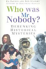 Who Was Mr Nobody? af Edward Rayner