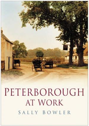 Peterborough at Work