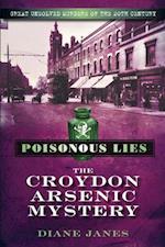 Poisonous Lies af Diane Janes