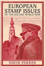 European Stamp Issues of the Second World War