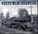 Steam in Scotland af Brian J. Dickson