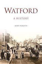 Watford: A History