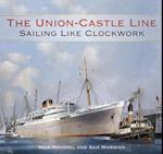 The Union-Castle Line af Mike Roussel
