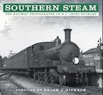 Southern Steam af Brian J. Dickson