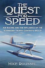 The Quest for Speed af Mike Roussel