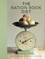 The Ration Book Diet: Third Edition af Mike Brown
