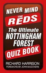 Never Mind the Reds af Richard Harrison