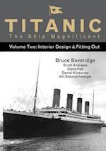 Titanic the Ship Magnificent
