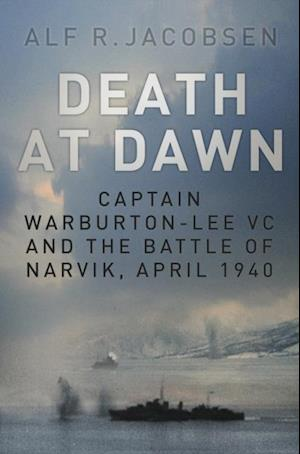 Death at Dawn af Alf R. Jacobsen