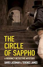 Circle of Sappho af David Lassman, Terence James