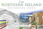 The Northern Ireland Colouring Book