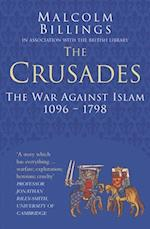The Crusades Classic Histories Series af Malcolm Billings