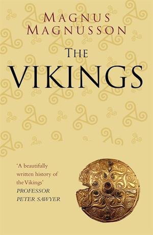 Vikings Classic Histories Series af Magnus Magnusson