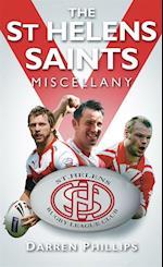 St Helens Saints Miscellany