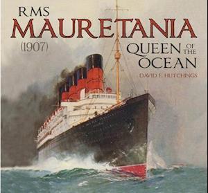 RMS Mauretania (1907)