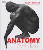 Anatomy for the Artist af John Davies, Sarah Simblet