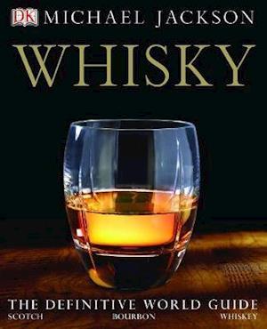 Bog, hardback Whisky af Dave Broom, Ian Wisniewski, Martine Nouet