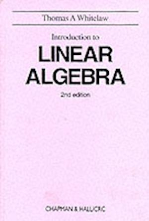 Introduction to Linear Algebra, 2nd edition
