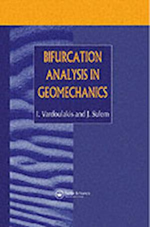 Bifurcation Analysis in Geomechanics