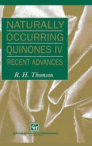 Naturally Occurring Quinones IV