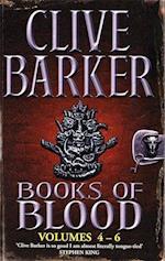 Books of Blood Omnibus 2 af Clive Barker