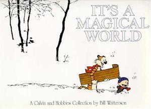 Bog, paperback It's A Magical World af Bill Watterson