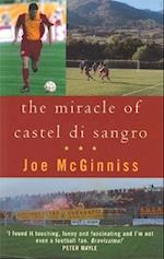 The Miracle of Castel di Sangro af Joe McGinniss
