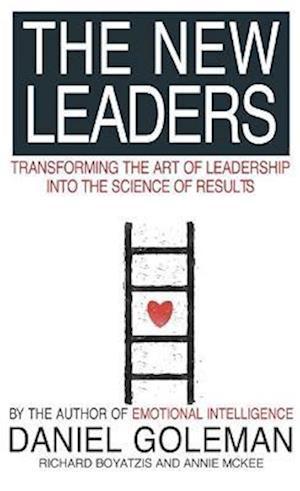 Bog paperback The New Leaders af Annie Mckee Richard E Boyatzis Daniel Goleman