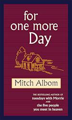 For One More Day af Mitch Albom
