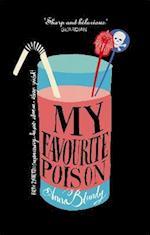 My Favourite Poison af Anna Blundy
