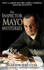 The Gil Mayo Mysteries af Marjorie Eccles