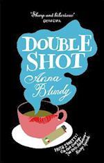 Double Shot af Anna Blundy
