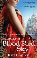 Under A Blood Red Sky af Kate Furnivall