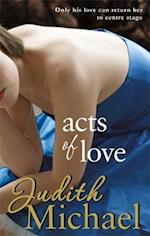 Acts of Love af Judith Michael