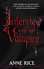 Interview With The Vampire af Anne Rice